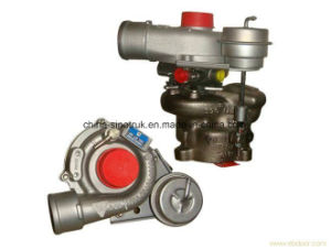 Hot Sale Vg1034110054 Turbocharger for How Sinotruk pictures & photos