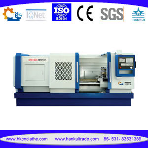 Pipe Threading & Finishing CNC Lathe Qk1327 pictures & photos