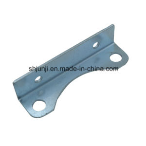 Zinc Plated Metal Stamping Parts pictures & photos