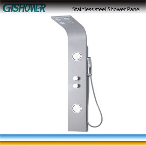 Gentory Stainless Steel Shower Panel (LN-S939) pictures & photos