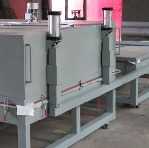 Vacuum Heating Laminated Glass Machine pictures & photos