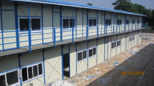 Living Container House\ Prefabricated Building\Modular Building