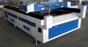 Flc1325A CNC Metal Laser Cutter for Acrylic Wood Steel Cutting pictures & photos