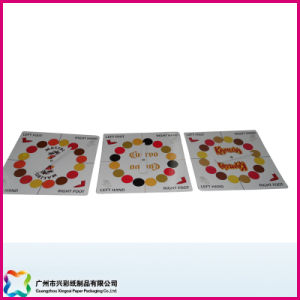 Education & Party Toys Paper Game Board (XC-9-002) pictures & photos