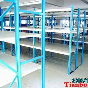 High Quality Warehouse Long Span Shelving