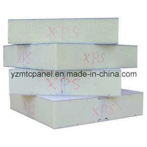 Bright Surface FRP XPS Sandwich Panel for Rigid Body pictures & photos