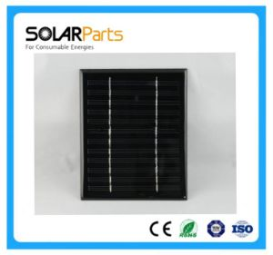 Mini Solar Panels for LED Light