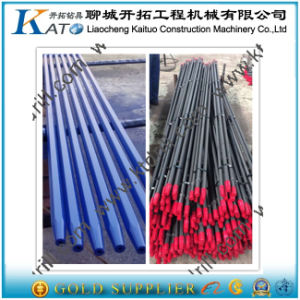 108mm Shank Hex. (19mm 22mm 25mm) Taper Drill Rod pictures & photos