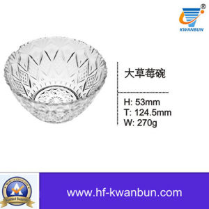 Latest Online Good Price Clear Glass Bowl Daily-Use Kb-Hn0155 pictures & photos