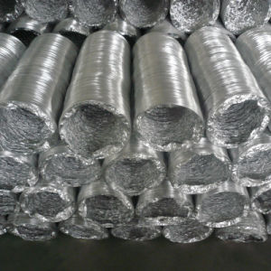 Ventilated Flexible Air Duct (HH-A HH-B) pictures & photos