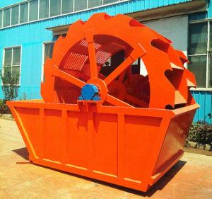 Sand and Gravel Washing Mashine Sand Washer Price pictures & photos