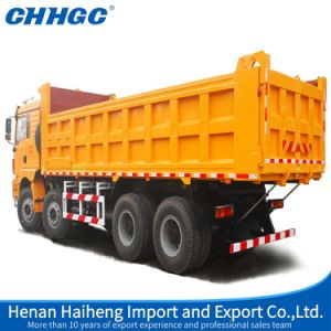 China Famous Brand 40ton 6*4 Mining Dump Truck Chhgc3621 pictures & photos