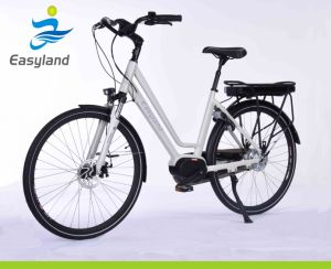 700c Newest Electric Bicycle 250W 36V