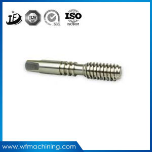 OEM Custom Metal Lathe Machining Parts From CNC Manufacture pictures & photos