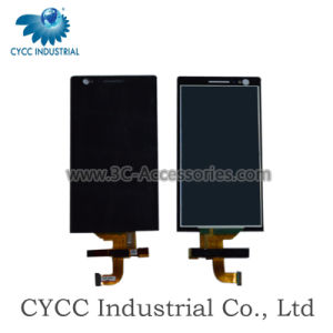 Mobile Phone LCD Assembly for Sony LT22