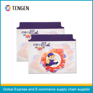 Cmyk Printing Cardboard Courier Envelope pictures & photos