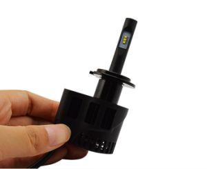 12V 25W 3500lm White LED Auto Headlight pictures & photos