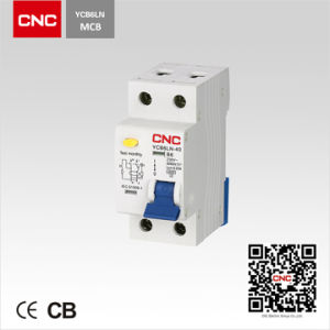RCCB Residual Current Circuit Breaker (YCB6LN-40) pictures & photos