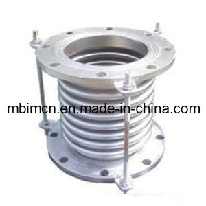 FEP Lined Stainless Steel Expansion Joint pictures & photos