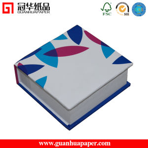 ISO Certified Logo Printed Friendly Custom Printed Paper Cubes pictures & photos