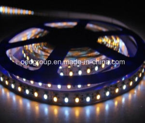 High Lumen RGB SMD5050 60 LEDs/M LED Flexible Stripe Light for Indoors Decoration pictures & photos
