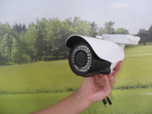 2 Megapixel High Definition Analog Camera System pictures & photos