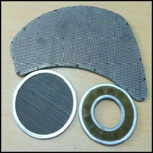 Any Shape Stainless Steel Filtration Extruder Disc pictures & photos