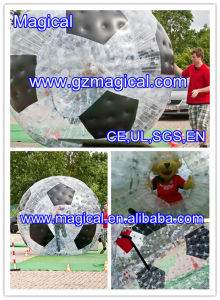 Grass Zorb Ball Inflatable Zorbing Ball Inflatable Zorb Ball (RA-089) pictures & photos