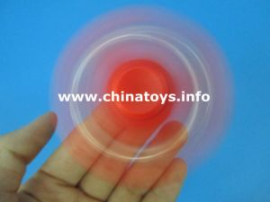 Finger Toy Hot Selling Hand Fidget Spinner Toy (143988) pictures & photos