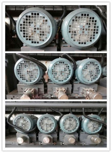 Automatic Control System Vertical Straight Line Edging Machine Glass pictures & photos