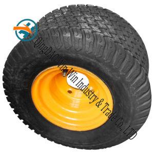 Pneumatic Rubber Wheel for ATV UTV & Golf Car pictures & photos