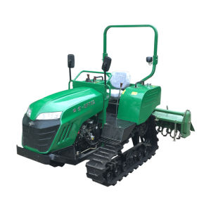 Crawler Tractor pictures & photos