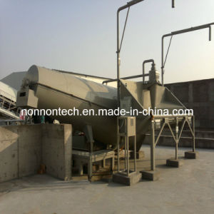 Concrete Reclaimer (RCP)