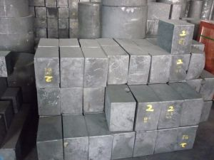 High Quality Low Price High Purity Molded Graphite pictures & photos