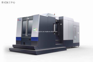 Horizontal Machining Center (HM634TP) pictures & photos