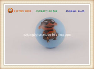 Logo Marble Ball for Promotion Gift pictures & photos