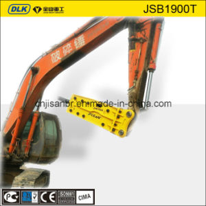 Jcb Breaker Hydraulic Breaker, Hydraulic Breaker Chisel, Hydraulic Rock Breaker pictures & photos