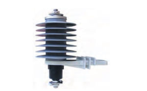 Yh6w-24, 24kv 6ka Surge Arrester pictures & photos