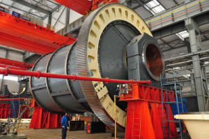 High Quality Iron Ore Ball Mill pictures & photos