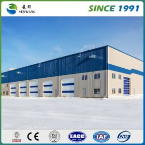 Competitive Light Steel Structure Warehouse pictures & photos