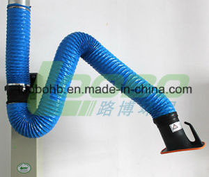 Flexible Suction Arm for Smoke Extraction pictures & photos