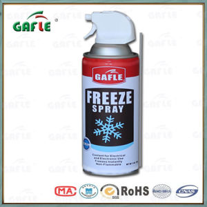 Gafle/OEM Freeze Spray Instant Cool Spray Cooling Spray Cold Spray pictures & photos