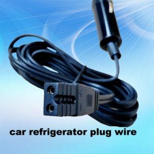 12V/24V Car Cigarette Lighter with DC Power Wire for Car Refrigerator pictures & photos