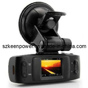 Full HD 1080p Digital Video Recorder Camera in Car Use with GPS Tracker GS1000 pictures & photos