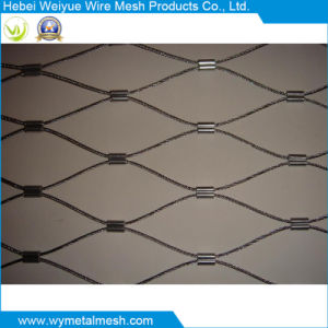 Stainless Steel Wire Rope Net Bag/Mesh pictures & photos