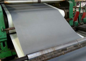 Neoprene Rubber Sheet, Neoprene Sheet, Neoprene Roll for Industrial Seal pictures & photos