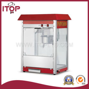 CE Approved Electric Hot Air Popcorn Machine (TQ-6B) pictures & photos