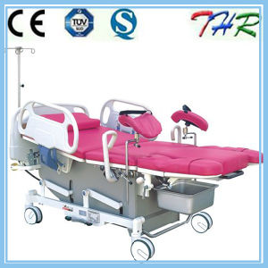 Hospital Medical Economic Obstetric Table (THR-C101A01) pictures & photos