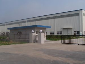 Light Portable Steel Frame Buildings