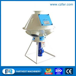 Automatic Rice Dispenser Used for Indian Factory pictures & photos